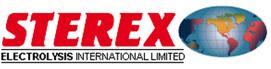 sterex logo